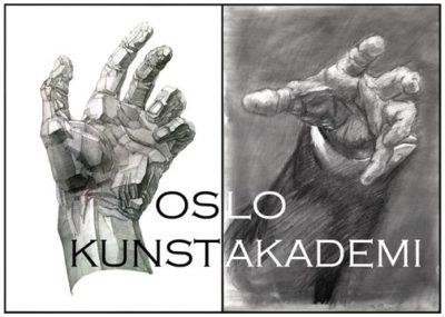 Oslo Kunstakademi - etabl. Frode Lillesund