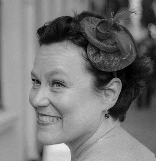 Sonja Bunes