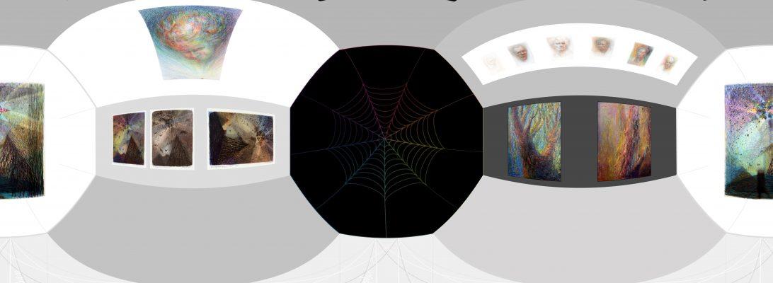 Sonja Bunes 360 Panorama Galleri Visittkort